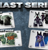 Battle Tek Athletics Beast Series Promotion Package Special Offer