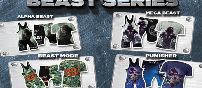 Battle Tek Athletics Beast Series Promotion Package Special Offer