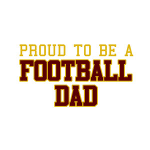 football-dad-art