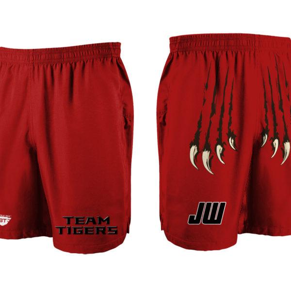 team_tigers_shorts